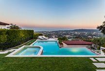 Swimming Pools Design Ideas