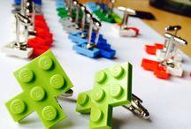 Lego Jewelry / #lego #jewelry #handmade #design