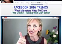 Live Video Tools / by Mari Smith