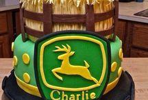 Gâteaux anniversaire et autres