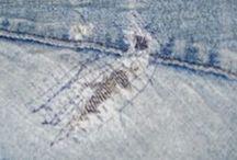 Sewing - Mending