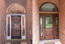 The WOW! Factor / These are some of our recent projects. Photography by Gane Perspective Photography