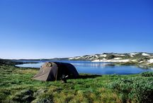 Campgrounds and RV Resorts / Fabulous places to stay on your next #camping trip!