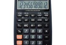 Citizen számológép