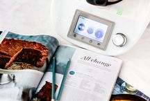 Converting Recipes to Thermomix