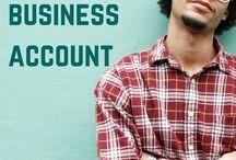 Pintrest - Business