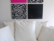 Home Decorating I love ♥ / I Love Animal Print, Modern Day Style Beach cod. Decorating is Fun An Another Great Passion Of Mine. / by 👑Kristine Brodeur💄💋💞