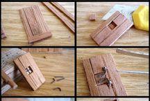 case in miniatura