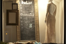 apparel display