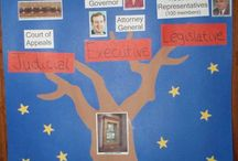 Social studies / by Traci Herbst