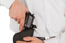 Conceal Carry / Information on training. Tips for concealing.
