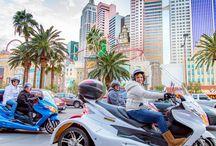 Visitas Turisticas Las Vegas
