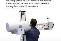 Whiplash injury & treatment