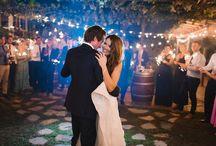 Real Weddings // Honeywed