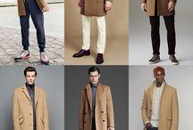 의류학특론(남성복)~overcoat