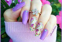 Uñas hermosas