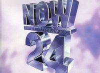 NOW 24 / NOW That's What I Call Music 24 Artists