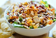 Eats: Savory Salads