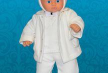 Ubranka chrzeciele dla chłopców / Nasze propozycja na ubranka do chrztu dla chłopców.