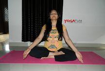 YogaTute / Yoga Asanas Meditation