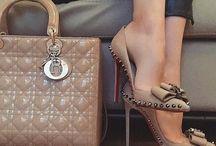 i love Bags
