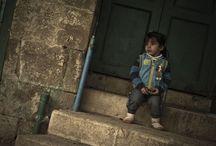 Children / by Sofi Musleh