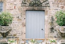 Shoot | Heirloom&Grace / Italian wedding inspiration in the UK by WeddingCreationsUK featured on Elizabeth Anne Designs
