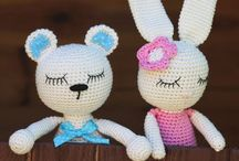 Amigurumi Blogs & Websites / Blogger who write and share their workshop by blogging