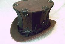 (Top) Hats