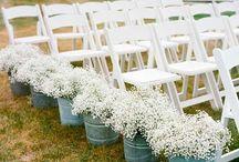 Chair arrangements