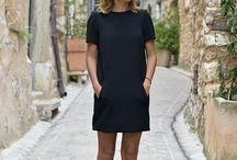 LBD / The classic little black dress
