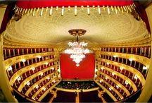 teatros que visite