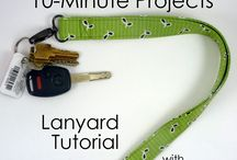 Sewing Projects / by Christy Samples