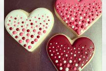 Valentine's time
