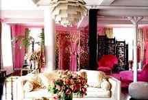 Decor: Living Room I