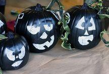 Halloween Spooky and Kooky Ideas