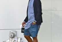 SHORTS / HOMME