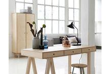 Working spaces / Studio / Working spaces. Studio photos. Storage. Organizing. Inspiration boards.