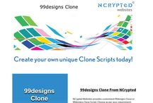 99designs Clone