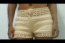 Short croche