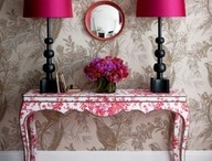 Heminredning / Heminredning home decorate