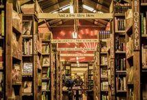 Idylic Bookshops