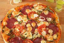 pizzateszta