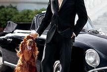 Classy for men.