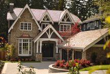 JHA - Elm Residence / Designed by John Henshaw Architect Inc. Location: Vancouver, BC