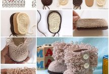 Things to crotchet
