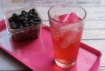 Vinegar Beverages