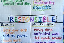 Grade 3/4 Ethics/Religion