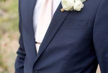 Wedding - Suits & Groomsmen