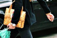 Street Style *Luxe / by Mimi De Luxe